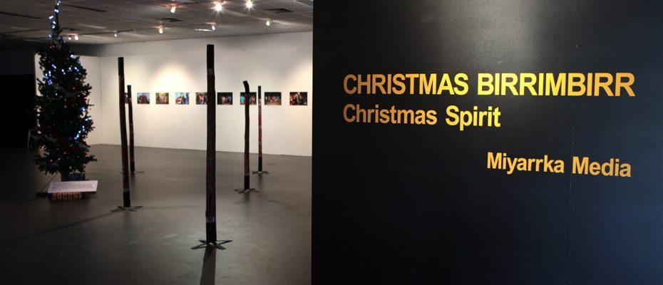Christmas Birrimbirr, Chan Space, Darwin