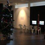 Christmas Birrimbirr Installation