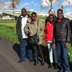 Miyarrka Media, Paul Gurrumuruwuy Wunungmurra, Enid Wunungmurra, Warren Gurruwiwi, Jennifer Deger