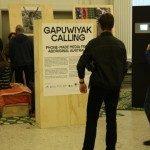 Gapuwiyak Calling installation