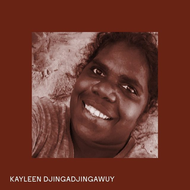 """Brown is for me. 